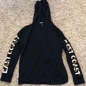 Other - Black sweatshirt